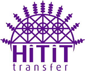 Hittite Transfer, Sublimation Printing, Stone and Metal Pattern Printing